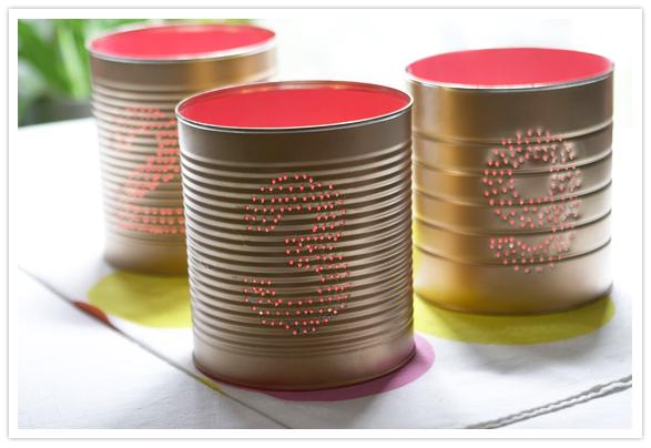 20+ Idées Géniales pour Recycler vos Boites de Conserves  20+ Idées Géniales pour Recycler vos Boites de Conserves