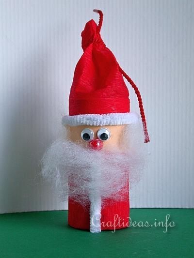 25+ Fantastique Décoration de Noël en Rouleau de Papier Toilette  25+ Fantastique Décoration de Noël en Rouleau de Papier Toilette