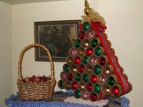 25+ Fantastique Décoration de Noël en Rouleau de Papier Toilette  25+ Fantastique Décoration de Noël en Rouleau de Papier Toilette  25+ Fantastique Décoration de Noël en Rouleau de Papier Toilette