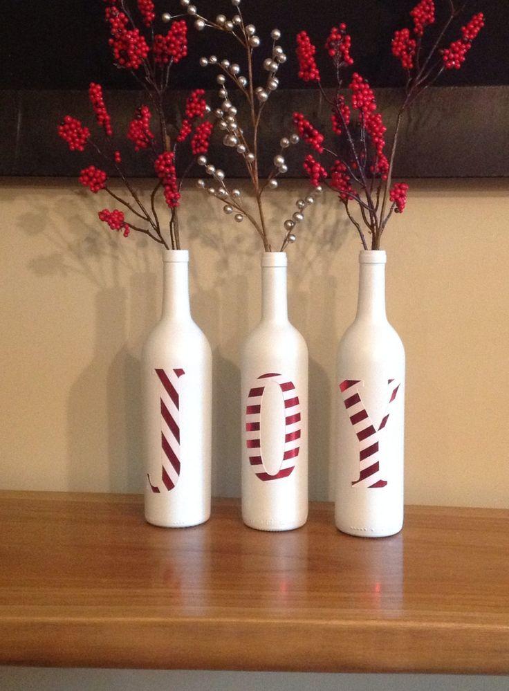 decorations-de-noel-bouteilles-12
