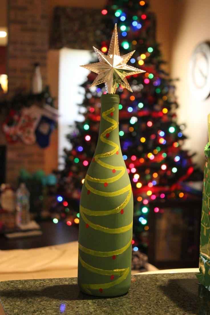 decorations-de-noel-bouteilles-19