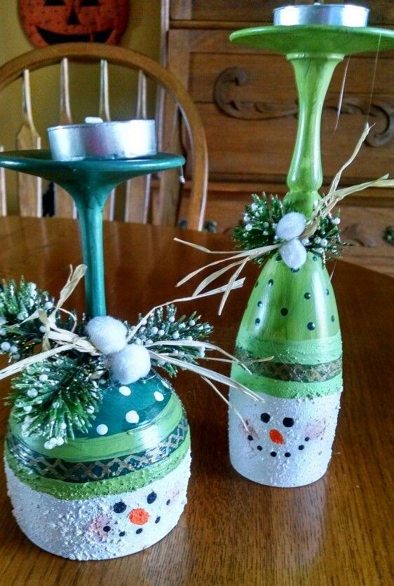 decorations-de-noel-bouteilles-21