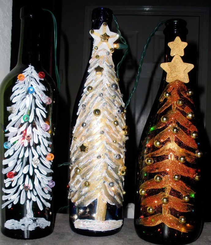 decorations-de-noel-bouteilles-23