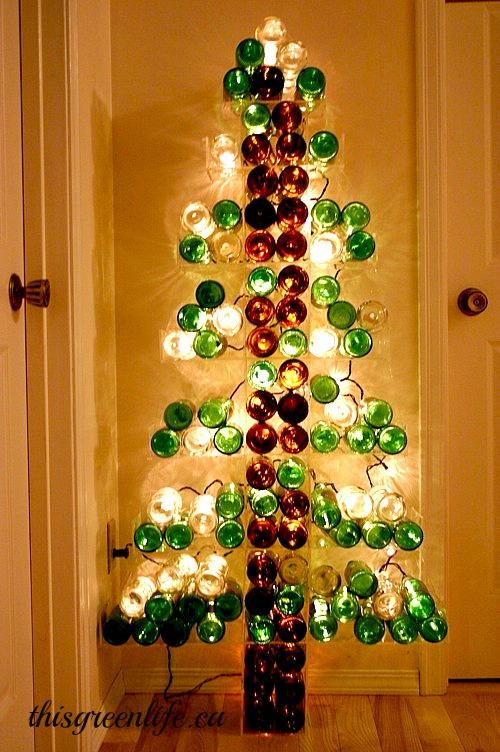 20+ Incroyable Décorations de Noël avec des Bouteilles de Verre  20+ Incroyable Décorations de Noël avec des Bouteilles de Verre  20+ Incroyable Décorations de Noël avec des Bouteilles de Verre  20+ Incroyable Décorations de Noël avec des Bouteilles de Verre
