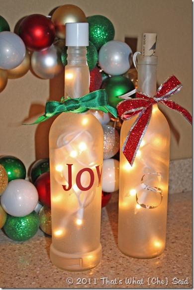 20+ Incroyable Décorations de Noël avec des Bouteilles de Verre  20+ Incroyable Décorations de Noël avec des Bouteilles de Verre  20+ Incroyable Décorations de Noël avec des Bouteilles de Verre  20+ Incroyable Décorations de Noël avec des Bouteilles de Verre  20+ Incroyable Décorations de Noël avec des Bouteilles de Verre