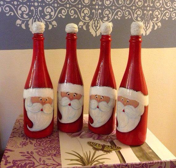 decorations-de-noel-bouteilles-6