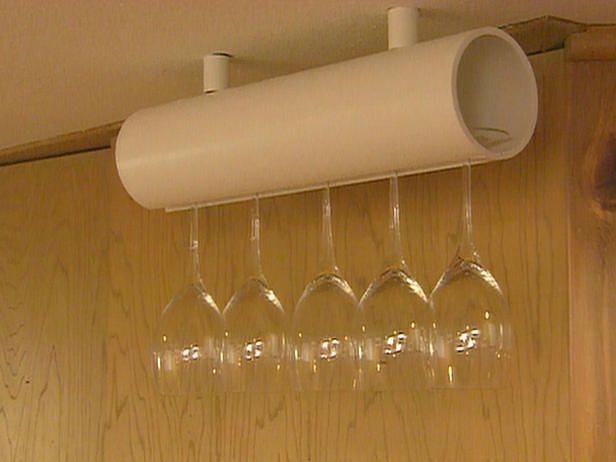 20+ Idées Brillants pour Réutiliser les Tuyaux en PVC
