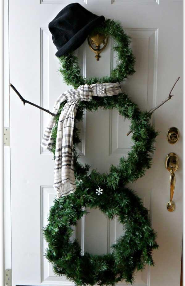25+ Idées Étonnantes des Couronnes de Noël  25+ Idées Étonnantes des Couronnes de Noël  25+ Idées Étonnantes des Couronnes de Noël  25+ Idées Étonnantes des Couronnes de Noël