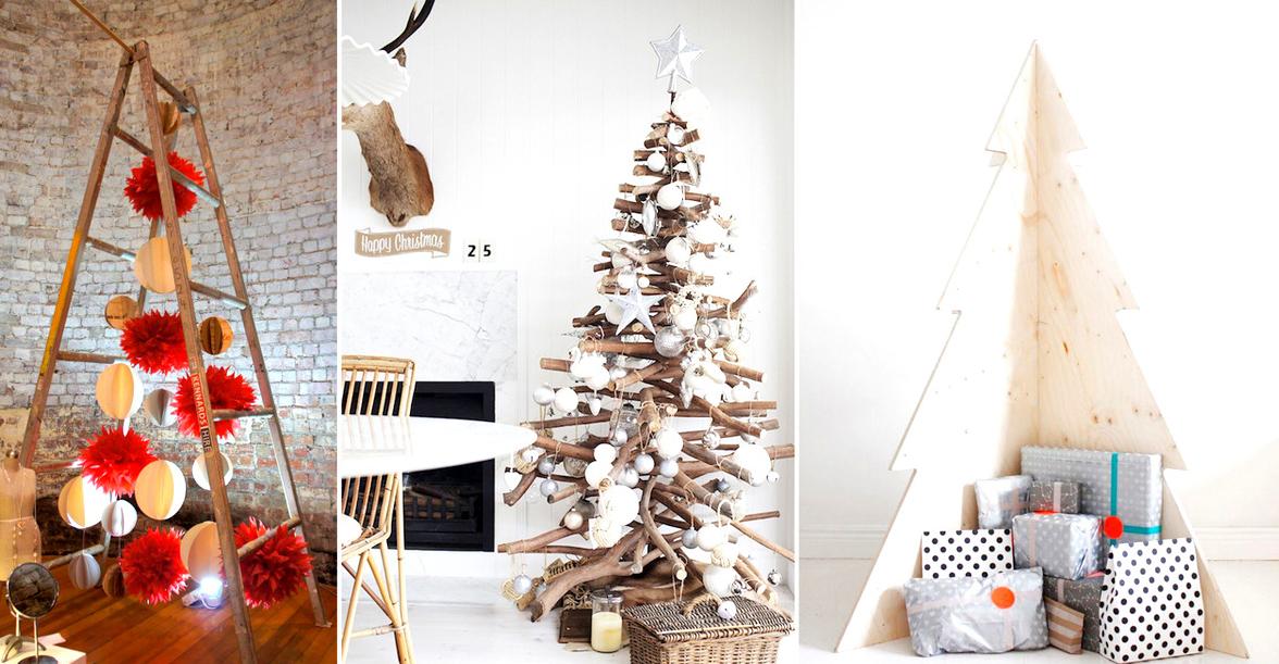 arbres de noel originaux arbres de noel originaux sapin. Black Bedroom Furniture Sets. Home Design Ideas