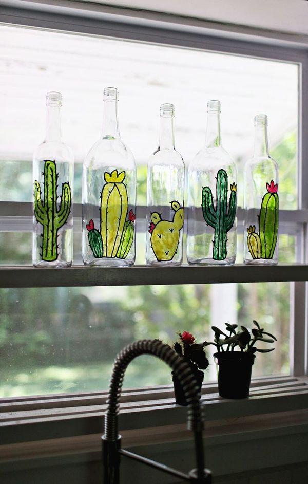 25+ Idées Originales pour Recycler une Bouteille de Verre  25+ Idées Originales pour Recycler une Bouteille de Verre  25+ Idées Originales pour Recycler une Bouteille de Verre