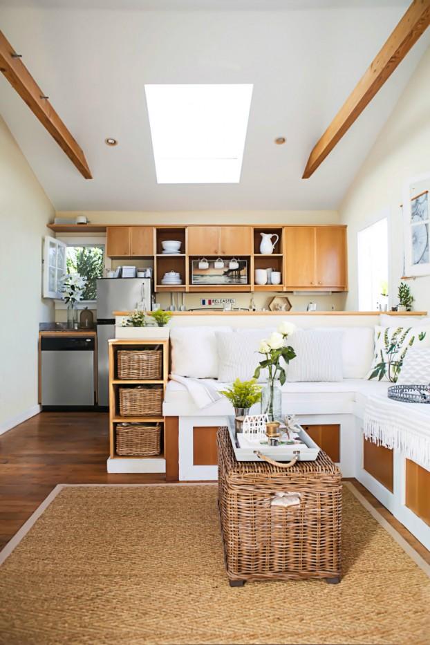 35+ Idées Fantastiques pour Optimiser un Petit Appartement