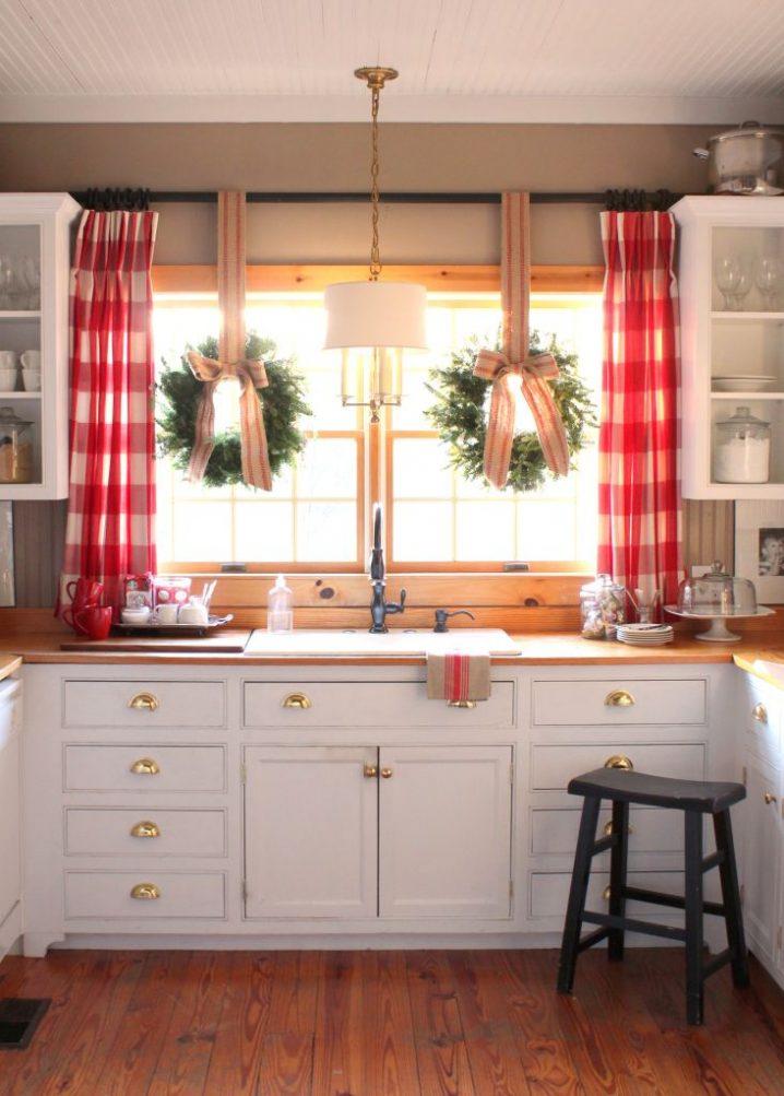 15+ Faites Une Déco Originale de vos Fenêtres Pour Noël