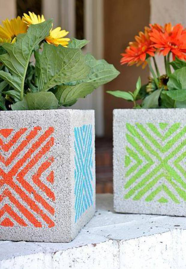 decorer-jardin-blocs-de-betons-2