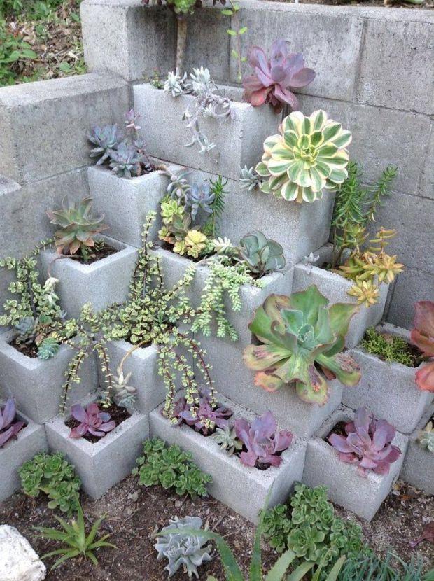 decorer-jardin-blocs-de-betons-5