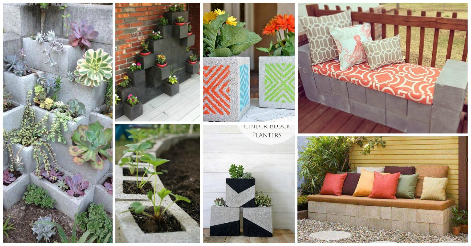 diy-decorer-jardin-blocs-de-betons
