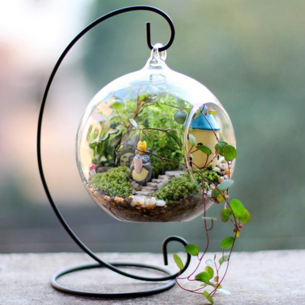 15+ Les Plus Belles Idées de Terrarium Qui Sont Simplement Incroyable
