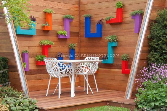 20+ Magnifiques Jardins Verticaux Pour Votre Balcon