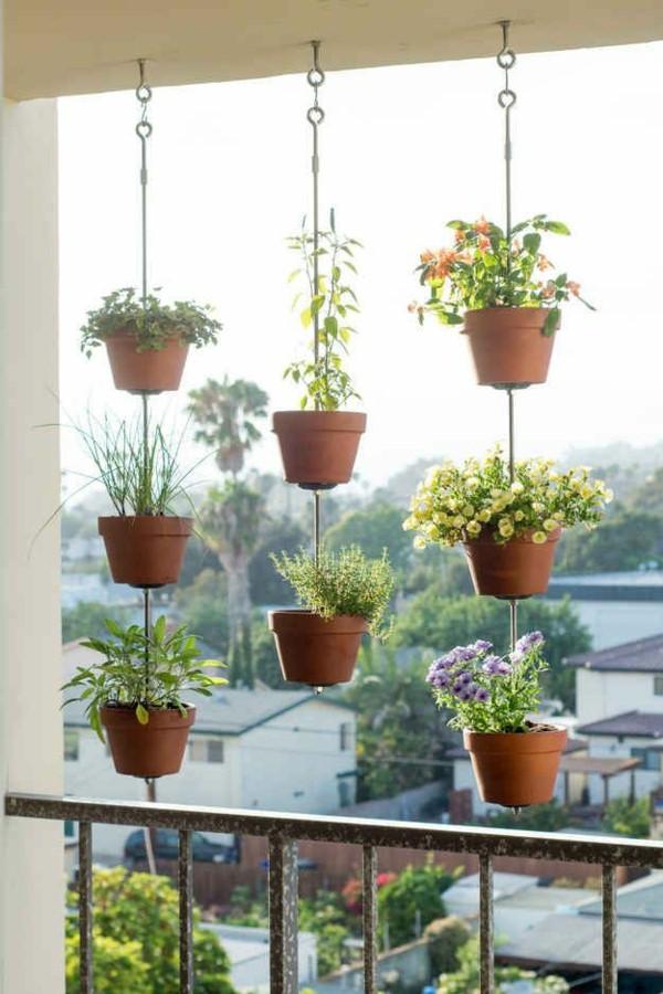 20+ Magnifiques Jardins Verticaux Pour Votre Balcon  20+ Magnifiques Jardins Verticaux Pour Votre Balcon