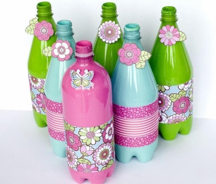 artisanat-de-bouteilles-en-plastique-1