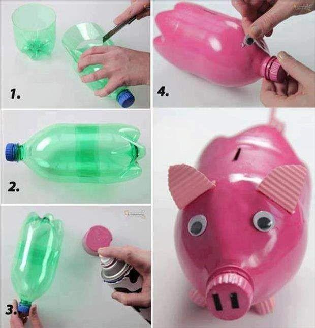 artisanat-de-bouteilles-en-plastique-2