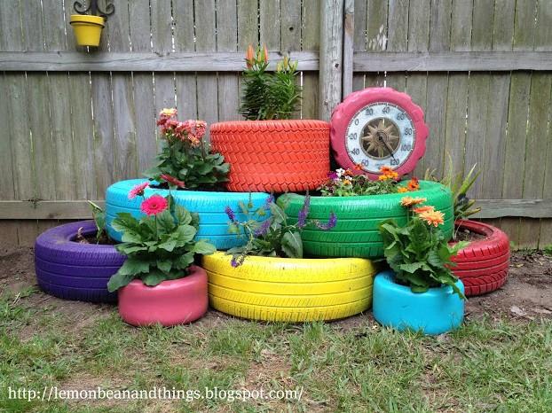 15+ Idées Géniales pour Bricoler dans Votre Jardin cet été !