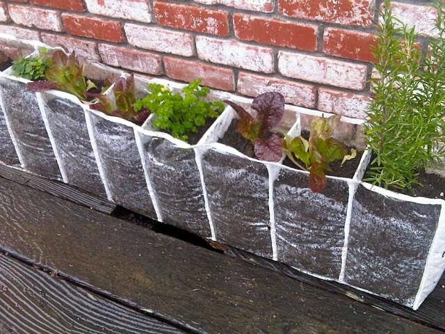 15+ Idées Géniales pour Bricoler dans Votre Jardin cet été !  15+ Idées Géniales pour Bricoler dans Votre Jardin cet été !