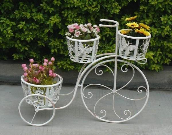 15+ Impressionnant Idées de Planteur de Vélo  15+ Impressionnant Idées de Planteur de Vélo  15+ Impressionnant Idées de Planteur de Vélo