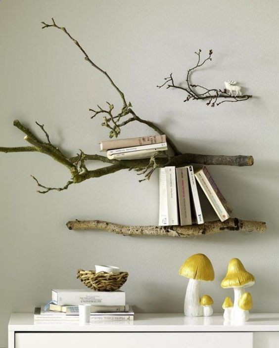 15+ Branches d'Arbres pour Sublimer Votre Décoration d'Intérieur
