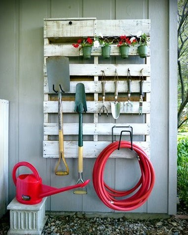 15+ Idées Fantastiques en Bois pour Votre Jardin
