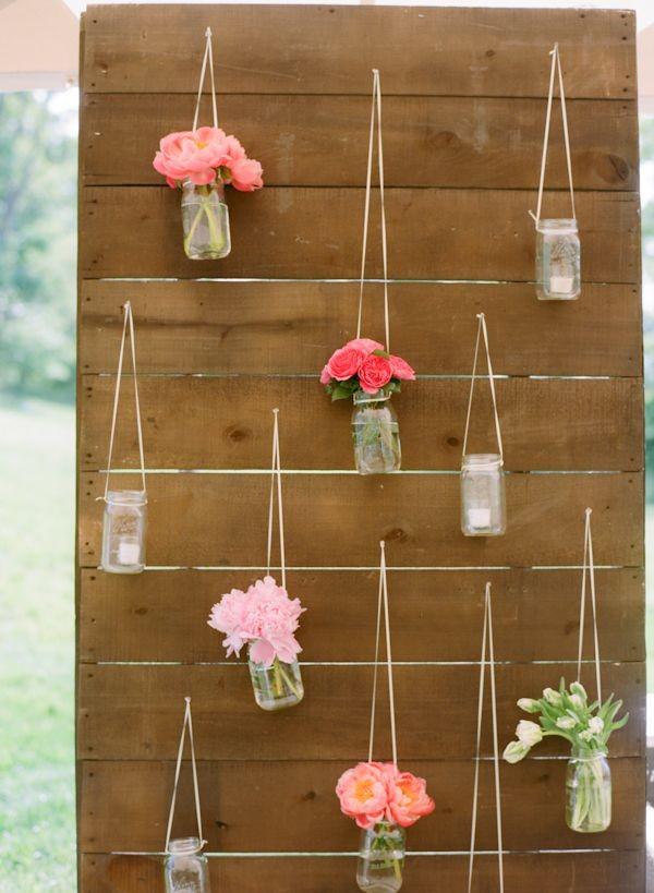 15+ Idées Fantastiques Pour Une Decor Floral