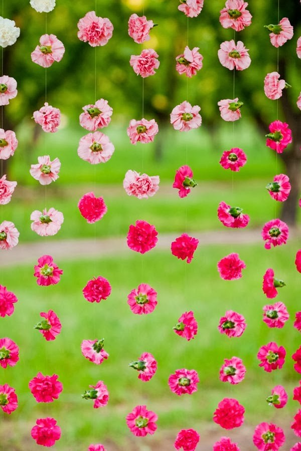 15+ Idées Fantastiques Pour Une Decor Floral  15+ Idées Fantastiques Pour Une Decor Floral