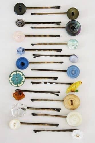 15+ Astuces les plus Brillantes pour Recycler les Boutons