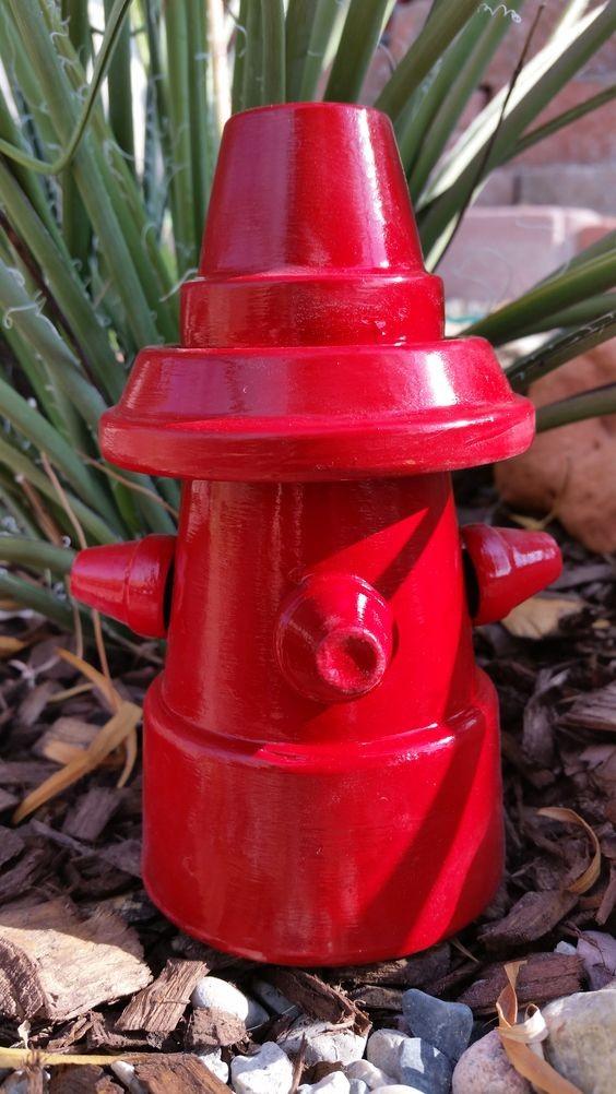20+ Idées Sur Les Gens De Pots d'Argile