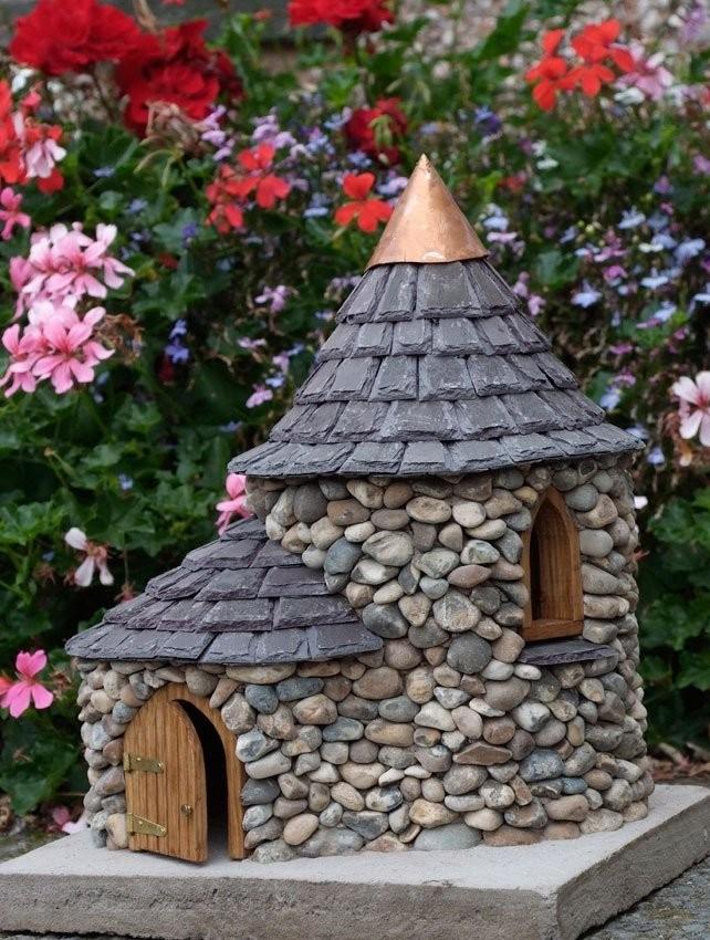 15+ Idées Maisons Miniatures en Pierre pour Décorer le Jardin !  15+ Idées Maisons Miniatures en Pierre pour Décorer le Jardin !  15+ Idées Maisons Miniatures en Pierre pour Décorer le Jardin !