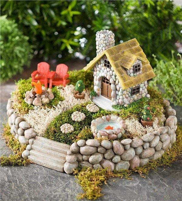 15+ Idées Maisons Miniatures en Pierre pour Décorer le Jardin !  15+ Idées Maisons Miniatures en Pierre pour Décorer le Jardin !  15+ Idées Maisons Miniatures en Pierre pour Décorer le Jardin !  15+ Idées Maisons Miniatures en Pierre pour Décorer le Jardin !