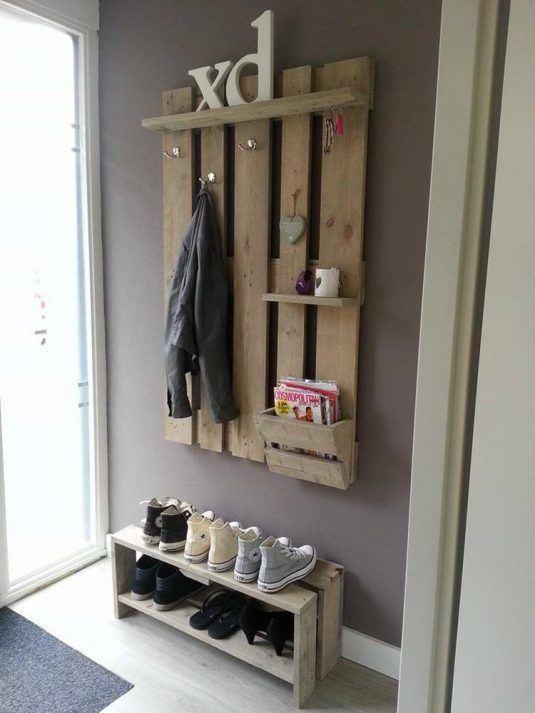 15 id es de bricolage faciles pour embellir votre maison for Bricolage pour maison