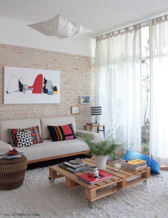 15 id es de bricolage faciles pour embellir votre maison. Black Bedroom Furniture Sets. Home Design Ideas