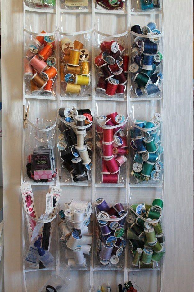 15+ Utilisations Créatives Pour les Organisateurs de Chaussures