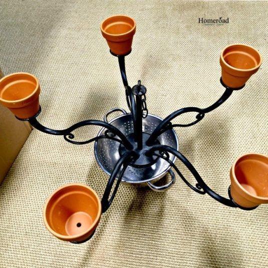 Idées Déco Jardin Pour Intégrer les Pots en Terre Cuite