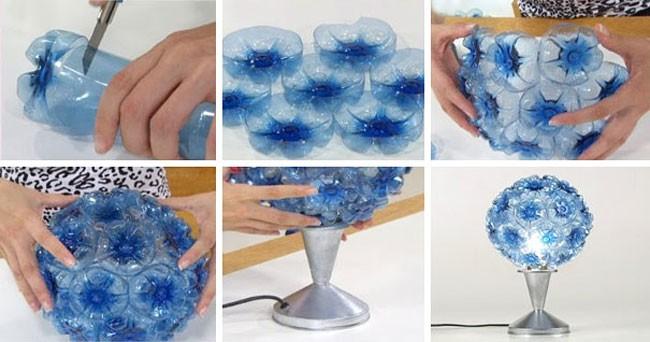 15+ Façons Créatives de Recycler vos Bouteilles en Plastique