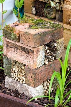 20+ Idées Géniaux de Briques pour Votre Maison  20+ Idées Géniaux de Briques pour Votre Maison