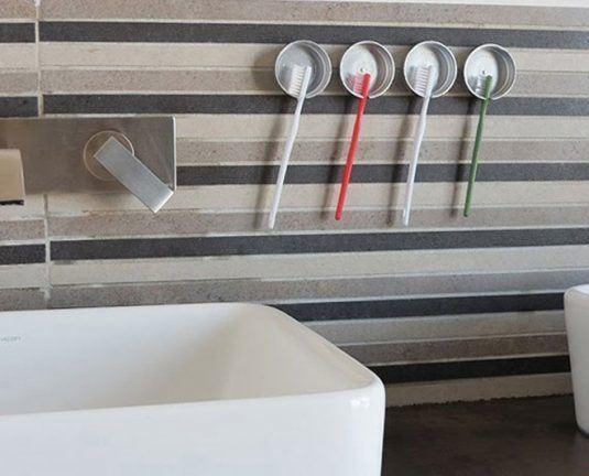 15+ Idées Fantastiques DIY pour Salles de Bains