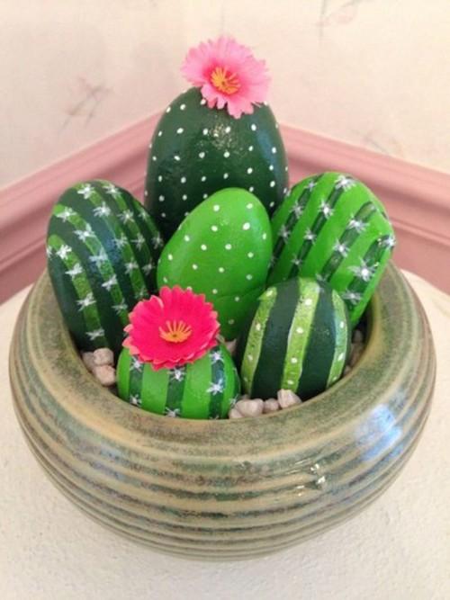 15+ Créatives et Uniques Mini Cactus Jardins