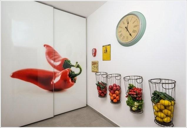 10+ Idées Incroyables de Stockage de Fruits et Légumes  10+ Idées Incroyables de Stockage de Fruits et Légumes