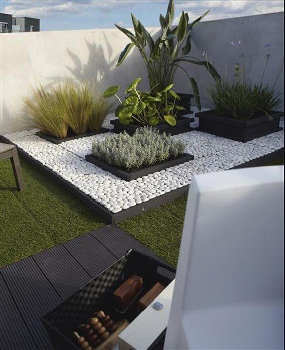 20 Idées Pour Aménager Un Petit Balcon: 20+ Idées Créatives Pour Aménager Votre Allée De Jardin