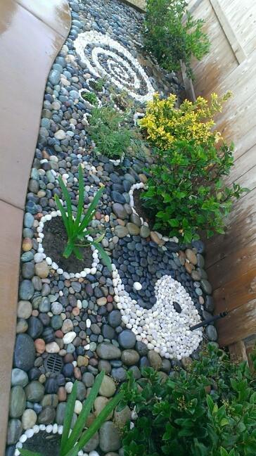 20+ Idées Créatives Pour Aménager Votre Allée de Jardin