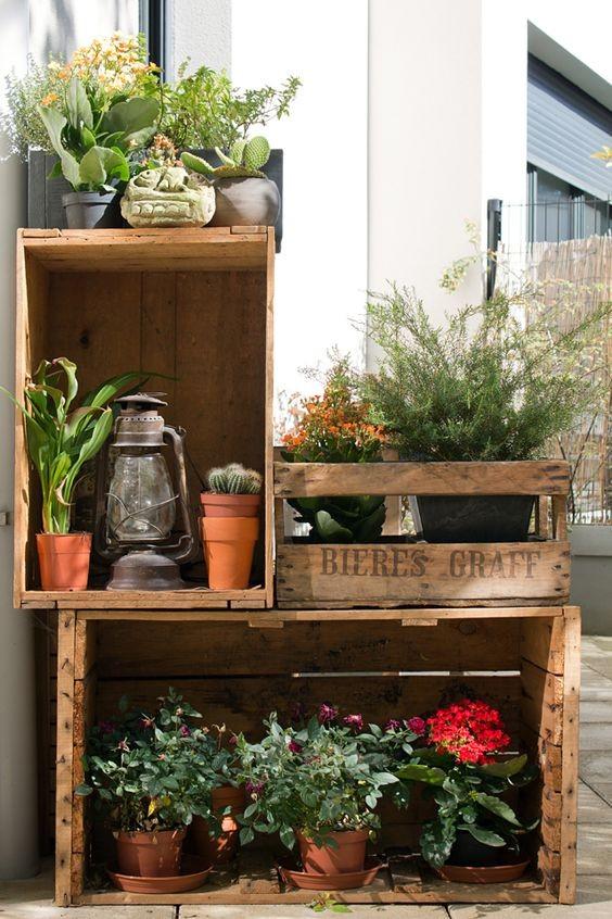 decorer-le-jardin-avec-des-cagettes-en-bois-11