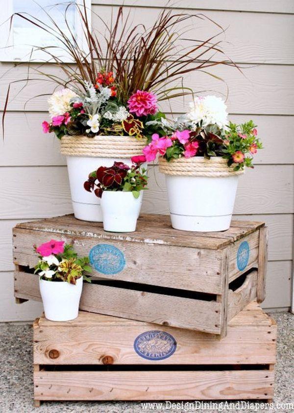 decorer-le-jardin-avec-des-cagettes-en-bois-3
