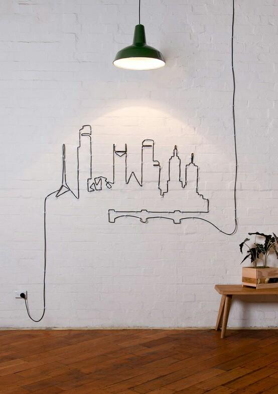 15+ Fantastique Décoration Murale