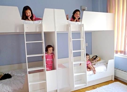 15+ Idées Créatives Pour Petits Lits